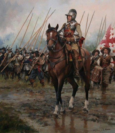 El Imperio Español Una Potencia En Bancarrota