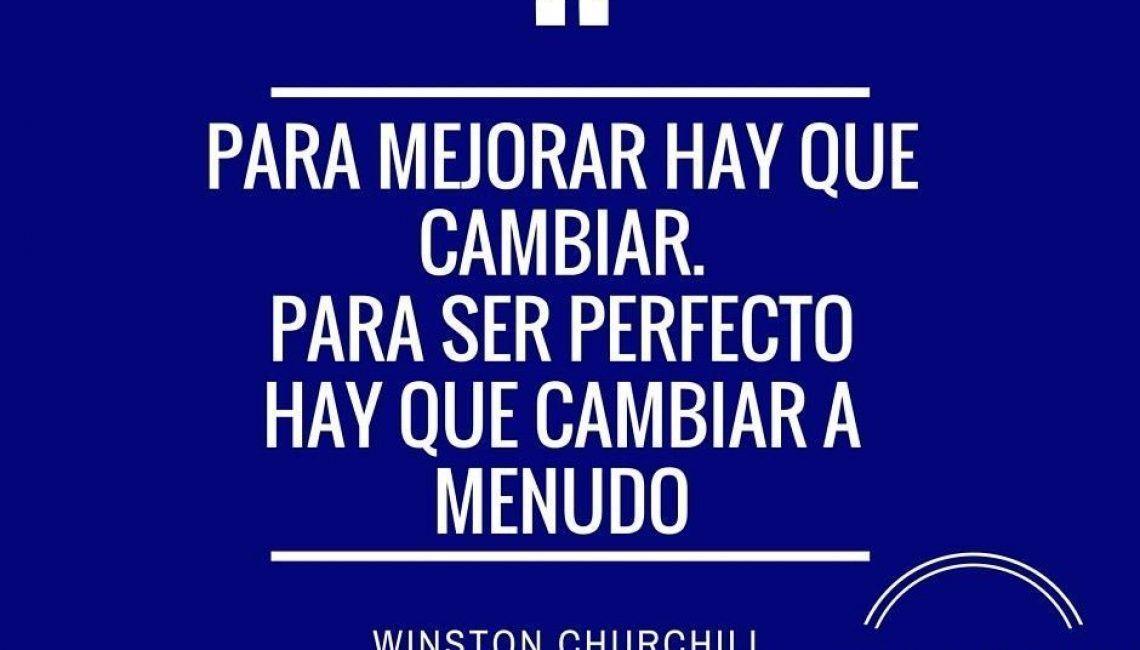 Ser perfecto