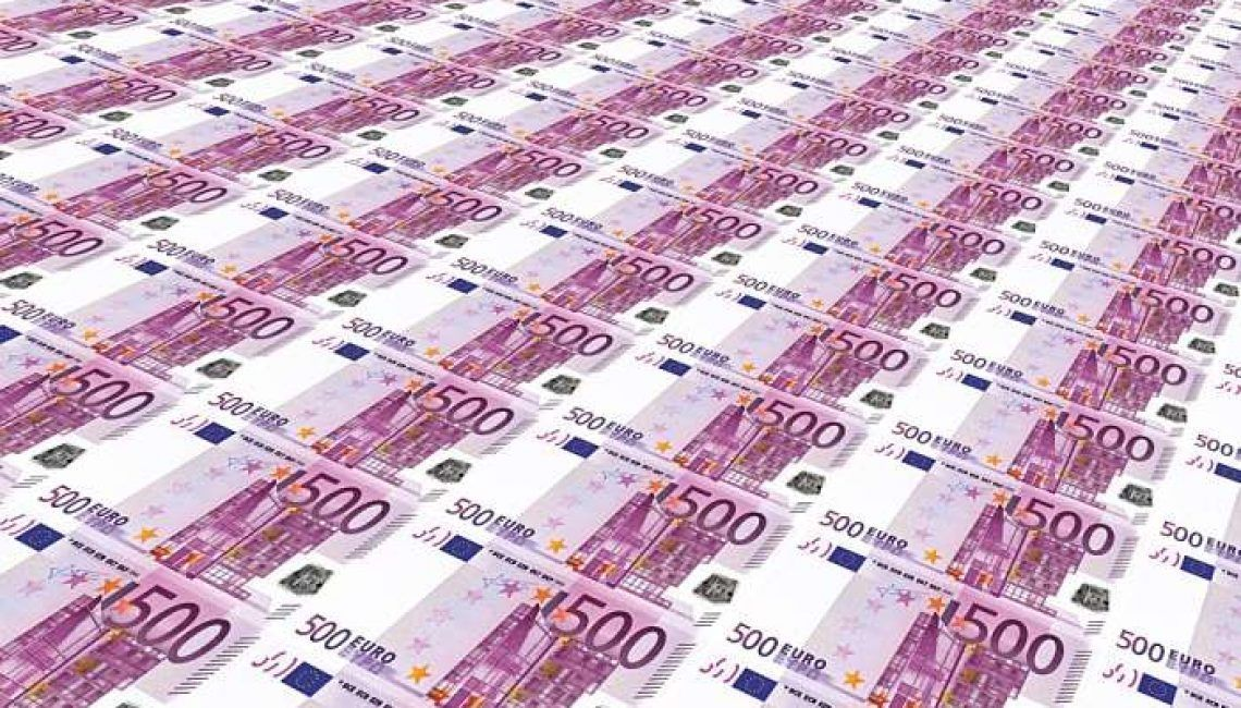 Billetes de 500 euros opt