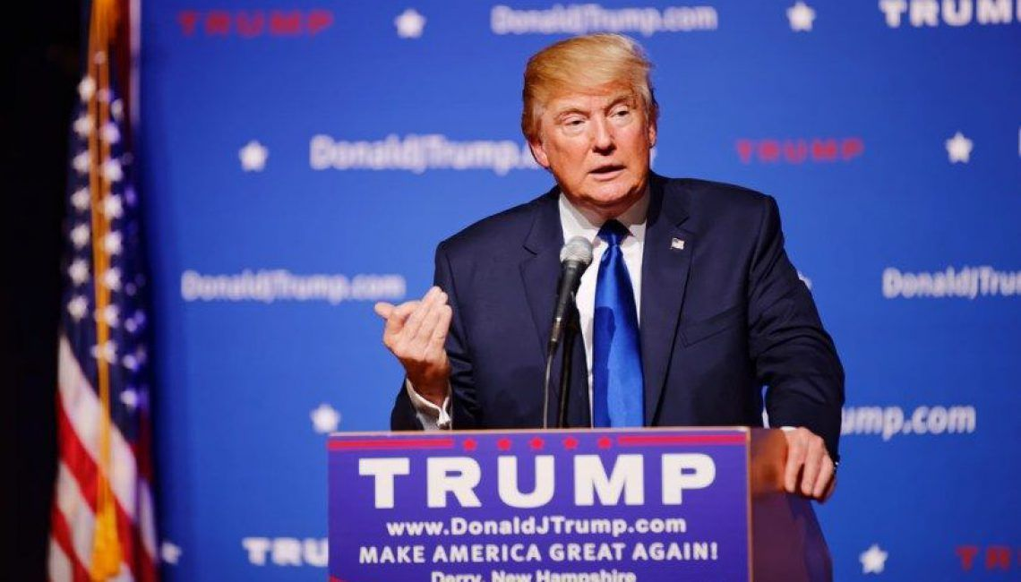 Donald trump políticas económicas