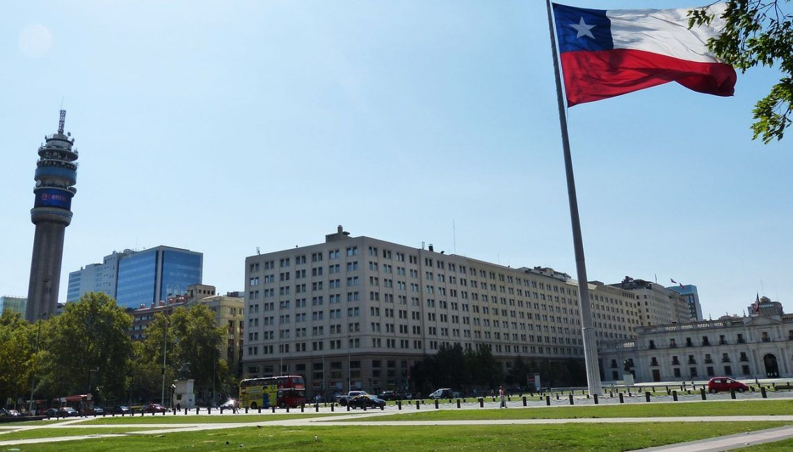 Economía De Chile