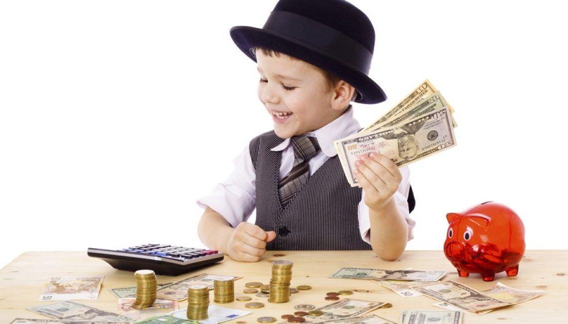 Educación financiera empendimiento en las aulas