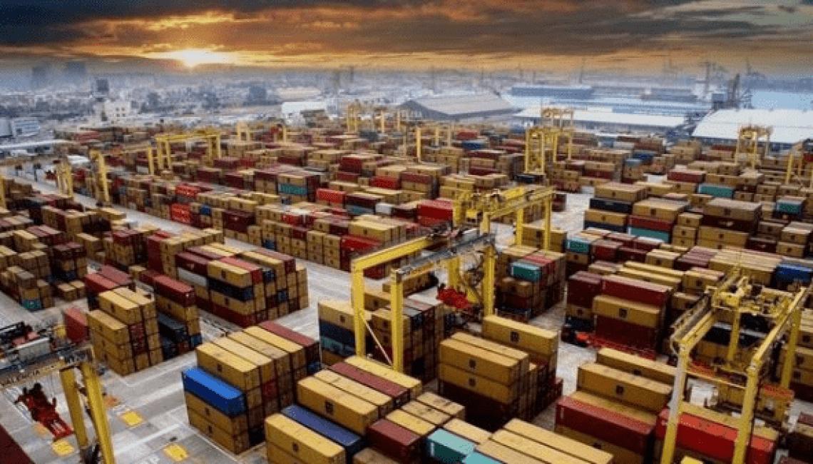 Estibadores puertos España