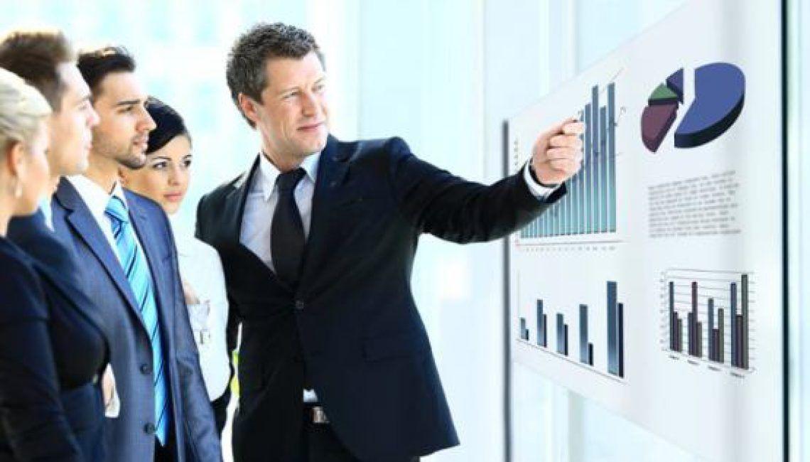 Marketing financiero - analista de marketing - director de marketing