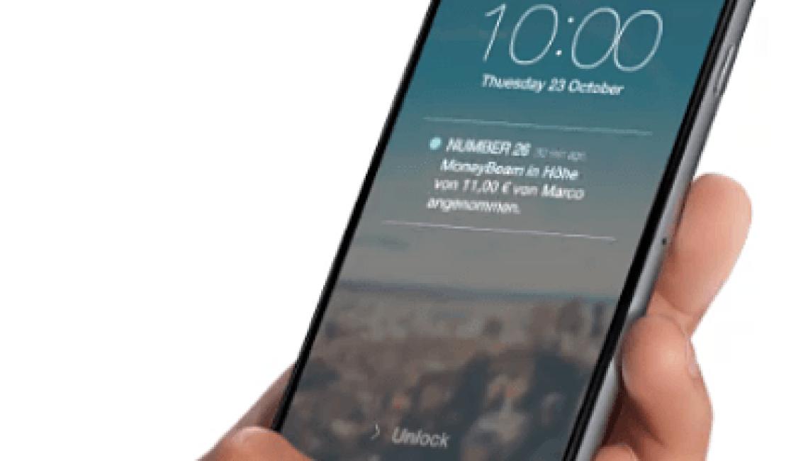 Number 26 el banco online que nace en los móviles opt