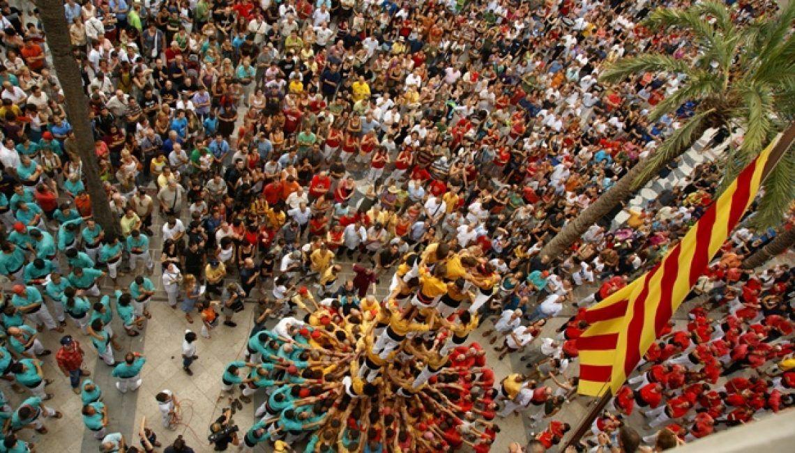 Teoría de juegos en Cataluña