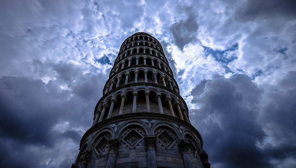 crisis italia
