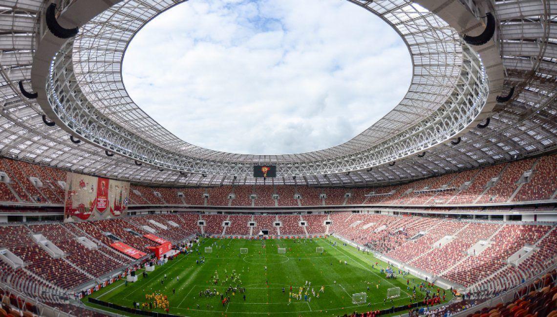 estadio rusia