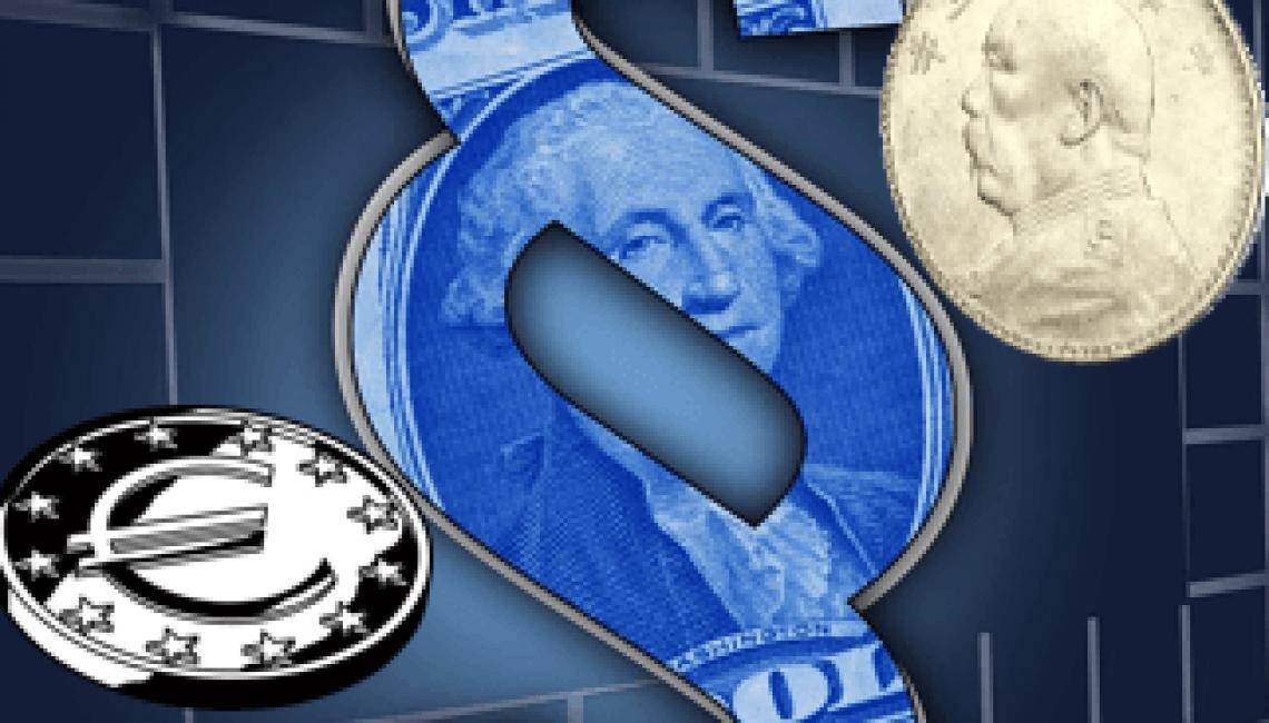 la guerra de divisas