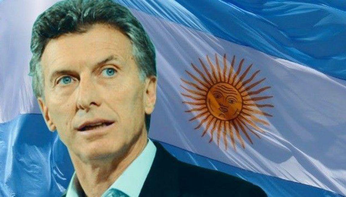 macri Argentina
