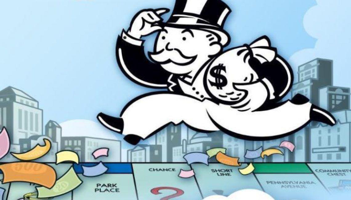 monopolio escándalo financiero estafa robo - fraude contable