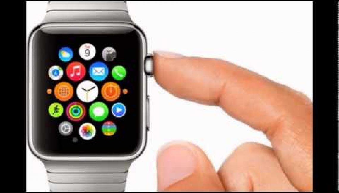 smart watch apple