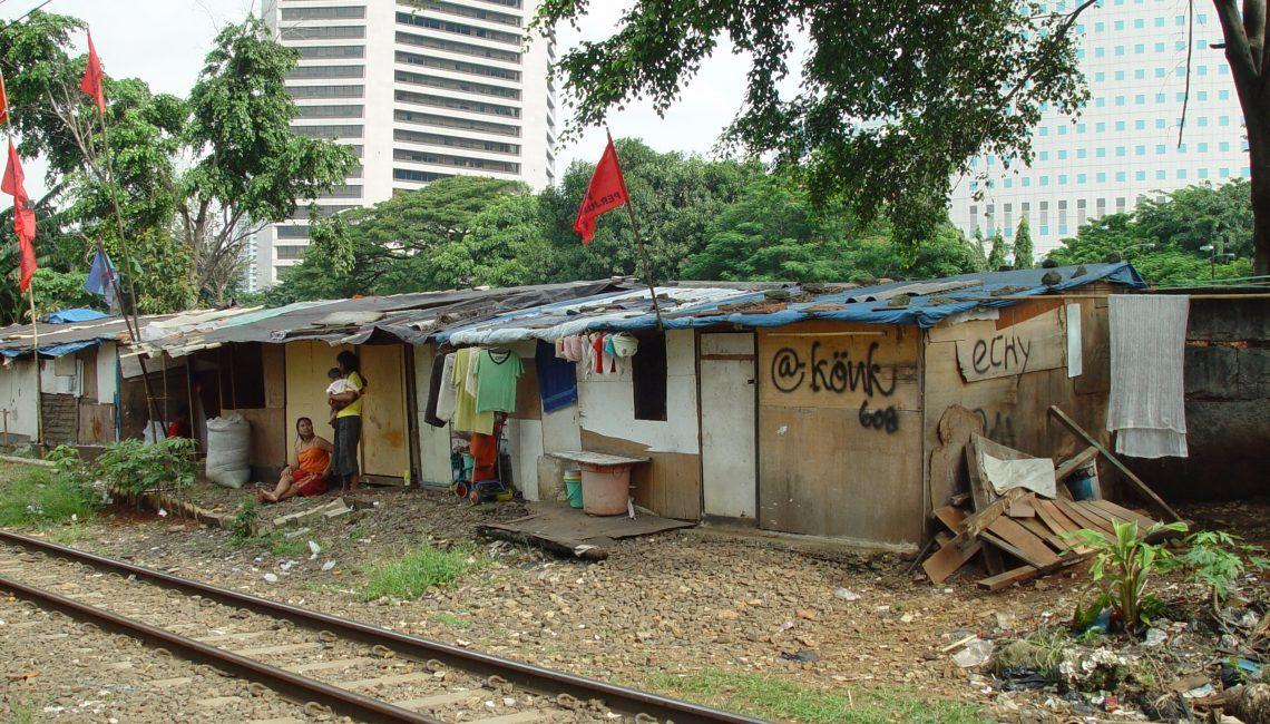 Umbral Pobreza