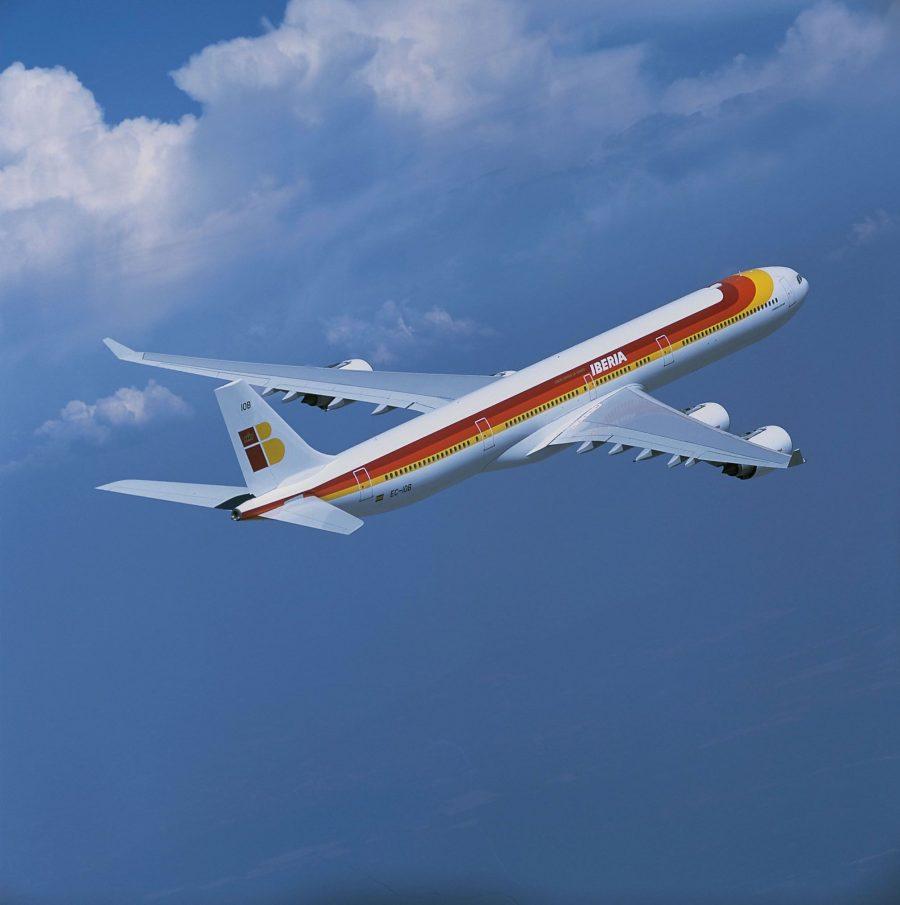 Emigracion Española Avión