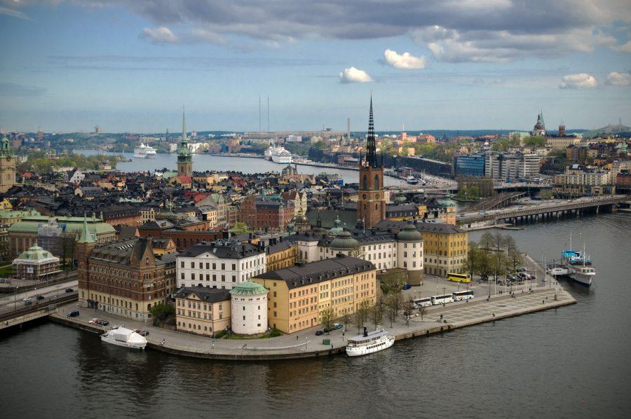 Países Escandinavos
