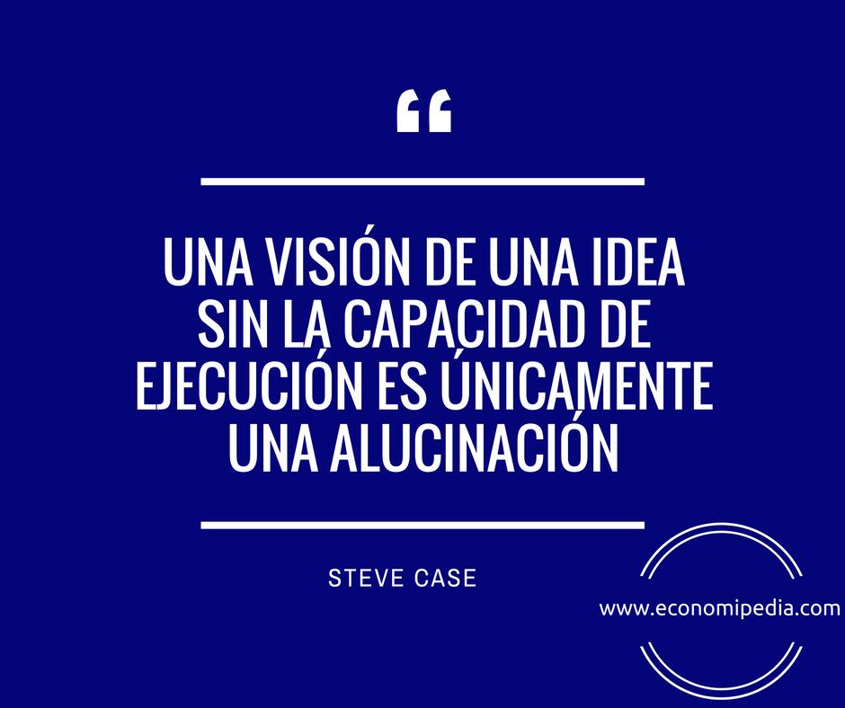 La Visión De Una Idea