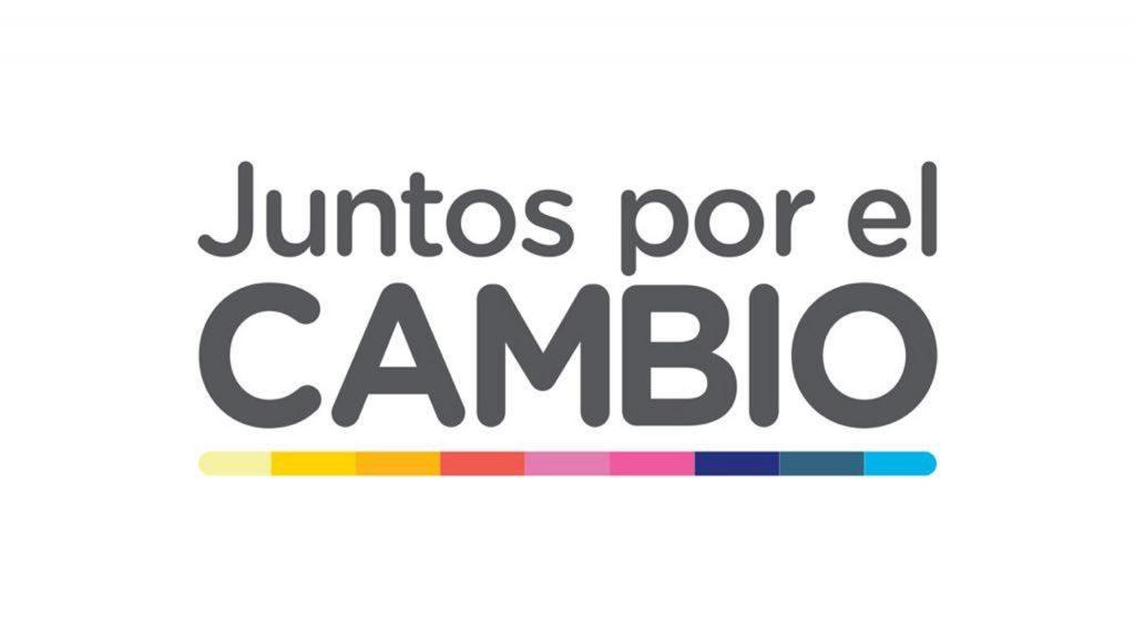 Juntos Por El Cambio Logo 1920