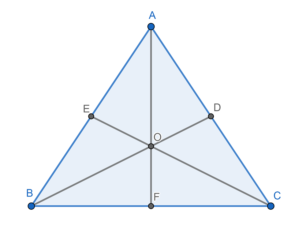 Mediana Triangulo