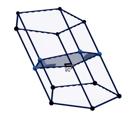 Prisma Pentagonal Oblicuo
