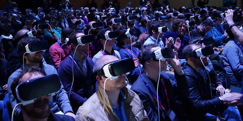 Realidad Aumentada Industria 4.0