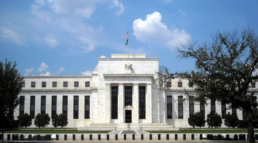 Reserva Federal Estadounidense