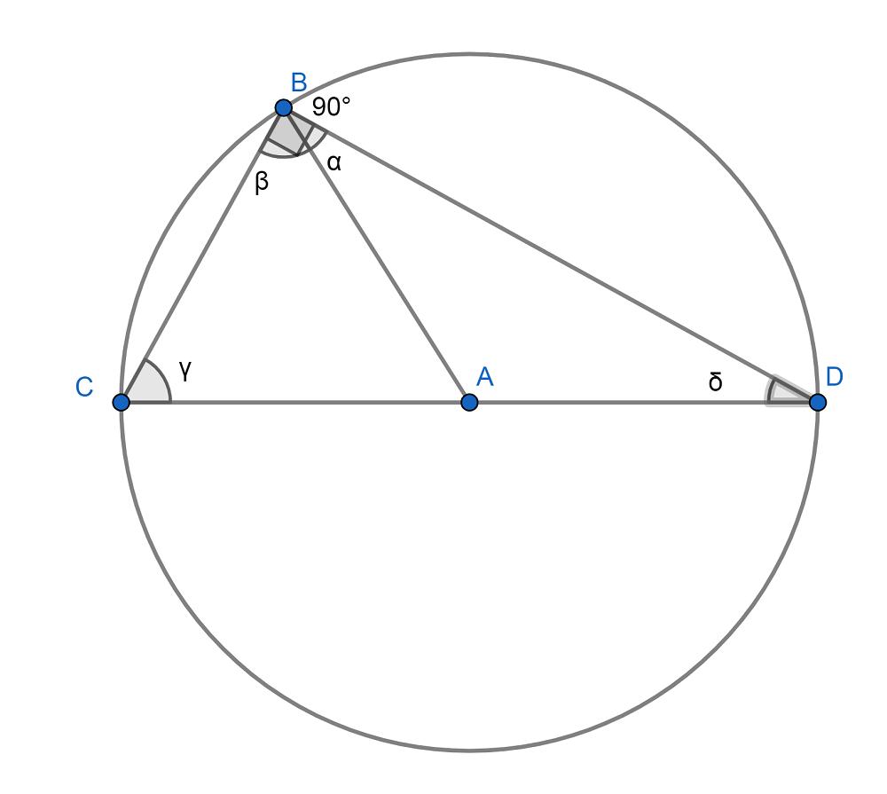 Teorema De Tales 2