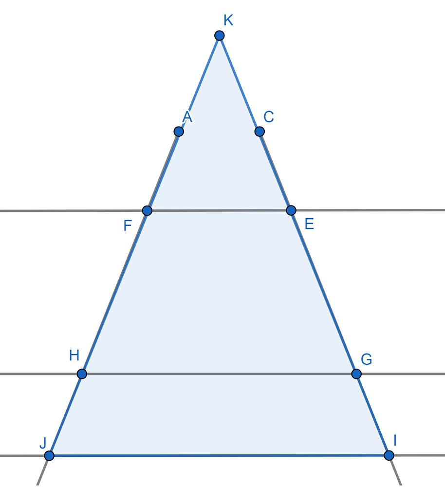 Teorema De Tales Extension 1
