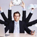 Trabajador A Tiempo Parcial