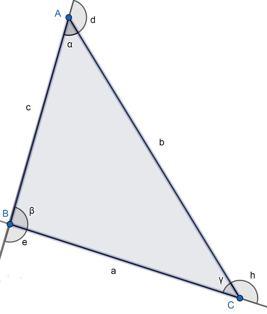 Triangulo Obtusangulo 1