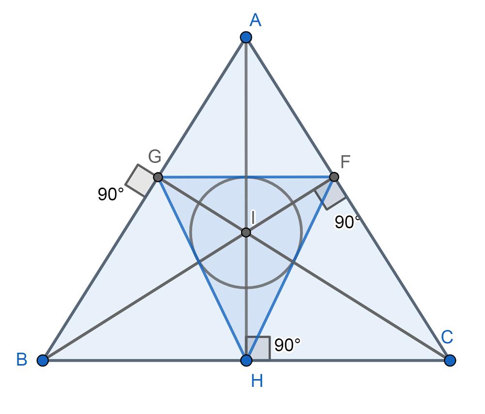 Triangulo Ortico