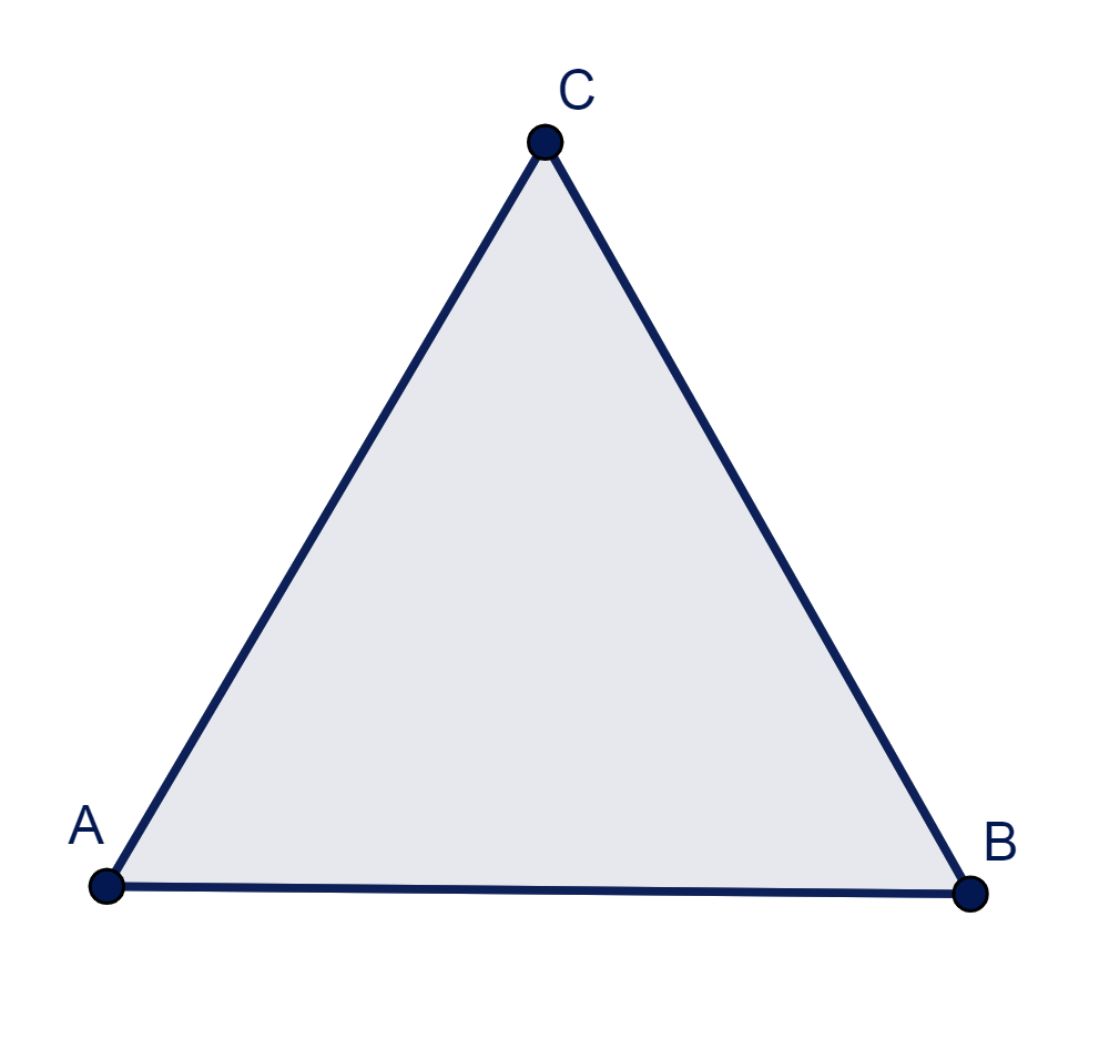 Triangulo Regular