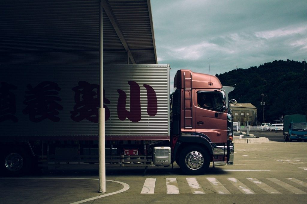 Truck 1030846 1280