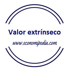 Valor Extrínseco