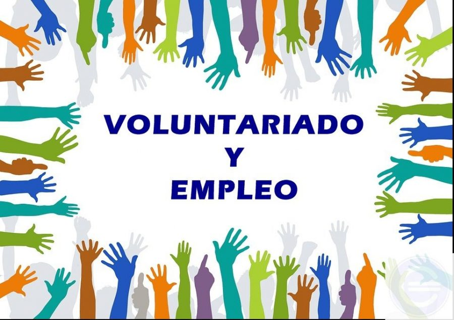 Voluntariado Y Empleo