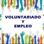 voluntariado y empleo