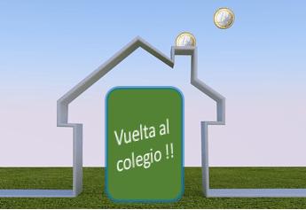 Vuelta Al Colegio Y El Ahorro